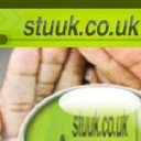 STUUK Employment Rights Advocacy & Support logo