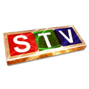 STV media GmbH logo