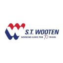S.T. Wooten Corporation logo