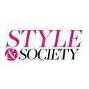 STYLE & SOCIETY Magazine logo