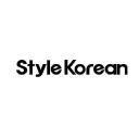STYLE KOREAN.COM logo
