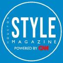Stylemagazine logo icon