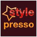 stylepresso.com logo icon