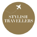 STYLISH TRAVELLERS - The Leading Luxury Travel Event in Eastern Europe logo