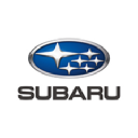 Subaru Canada logo icon