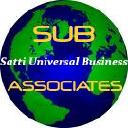 SUB Associates, Milpitas, CA logo