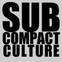 Subcompact Culture logo icon