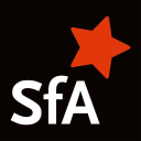 Success For All Foundation logo icon