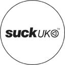 SUCK UK logo