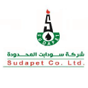 SUDAPET Co. Ltd logo