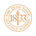 Suffield Academy logo icon