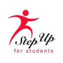 Step Up For Students logo icon