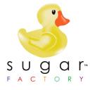 Sugar Factory logo icon