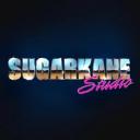 SUGARKANE studio logo