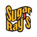Sugar Ray's Boxing Equipment Store logo icon