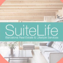 Suite Life logo icon