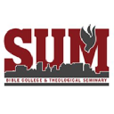 SUM Bible College & Theological Seminary logo