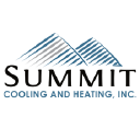 Summit Cooling and Heating Inc logo