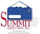 Summit Direct Mail Company Logo