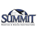 Summit Roofing and Siding Contractors logo