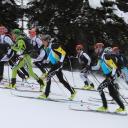 Summit Skimo Club logo