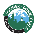 Sumner School District logo icon