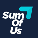 Sum Of Us logo icon