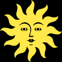 Logo for Sun Basket