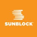 SUNBLOCK shading systems logo