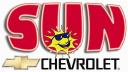 Sun Chevrolet logo