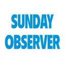 Sunday Observer logo icon