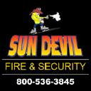 Sun Devil Fire