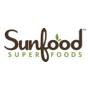 Sunfood logo icon