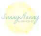 SunnyNanny AU-PAIR AGENCY logo