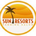 Sun Resorts Tanning logo