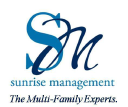 Sunrise Management logo icon