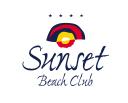 Sunset Beach Club logo icon