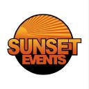 Sunset Events logo