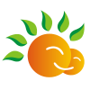 Sunshine Au Pair logo