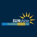 Sunshine Plumbing Heating logo icon