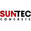 Suntec Concrete logo