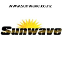 SUNWAVE New Zealand International Company logo