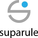 SUPARULE SYSTEMS LIMITED logo