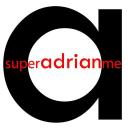 » Superadrianme logo icon