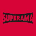 SUPERAMA Filmproduktions GmbH logo