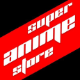 Super Anime Store Logo