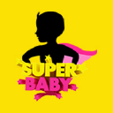 Connected Learning By Super Baby logo icon