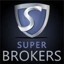 Super Brokers logo icon