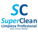 SUPERCLEAN LIMPIEZA INTEGRAL - Expertos en Alfombras - Tapices - Pisos Flotantes - Tapiz Vehiculos logo