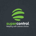 Super Control Online Booking System logo icon